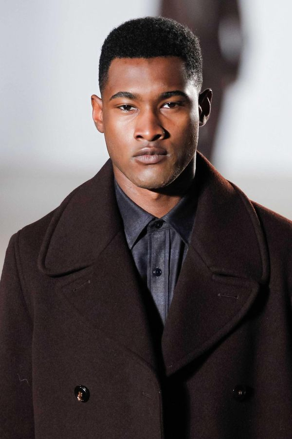 Professional Haircuts for Black Men to Try This Season 2