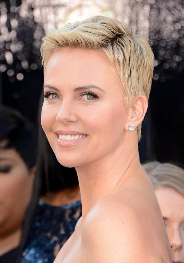 Very Short Hairstyles for Ladies 3