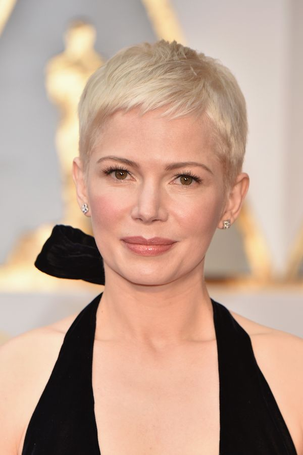 Super Short Haircuts for Women to Try 4