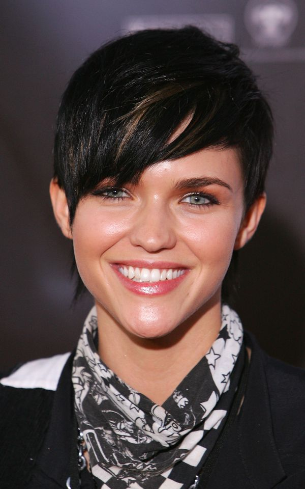 Sexy Short Pixie Cut Hairstyles 1