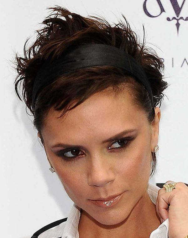 Sexy Short Pixie Cut Hairstyles 2
