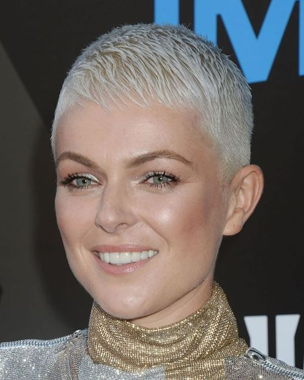 Very Short Pixie Haircuts for Women 1