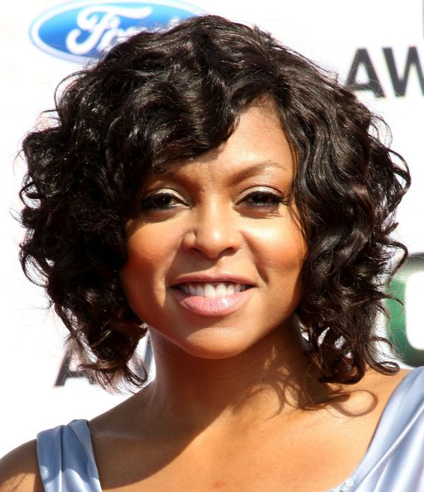 Very short haircuts for black women with round faces 2