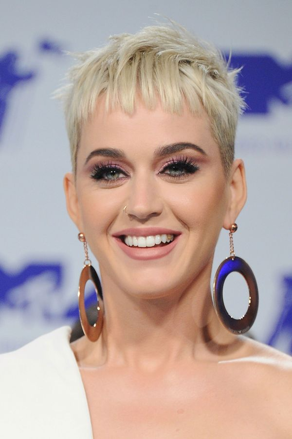 Very Short Hairstyles for Ladies 4