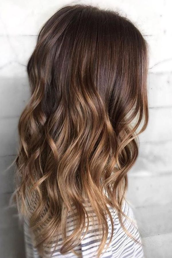 What is Ombré Hair Coloring 1