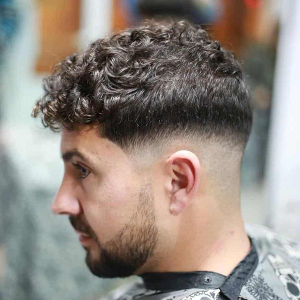 Short Crew Cuts The Best Idea of Short Mens Hair 2