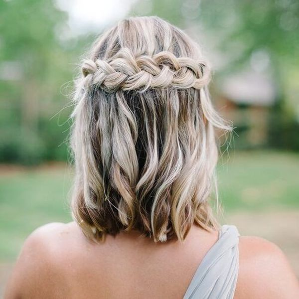 Ideas for Short Boho Hair 4