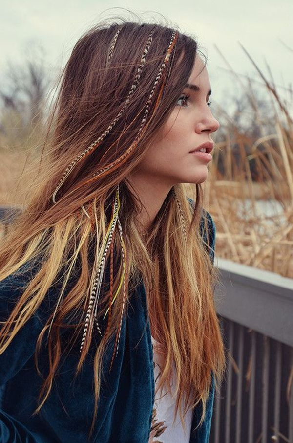 Trendy Boho Haircuts You will Love 7