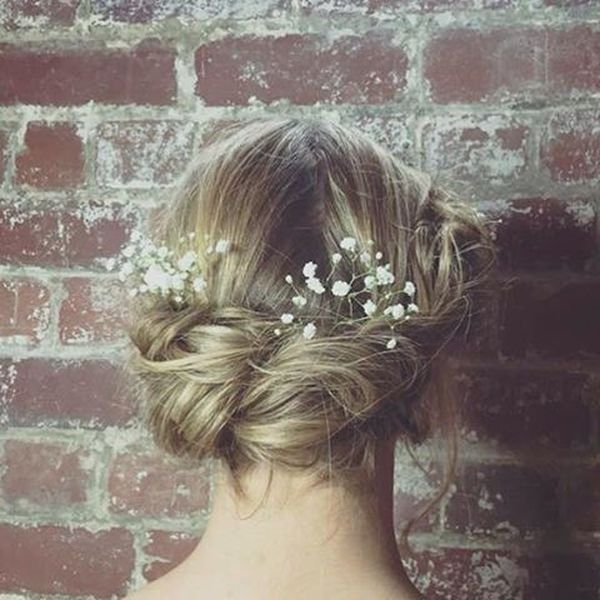 Ideas for Short Boho Hair 1