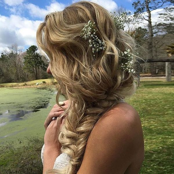 Trendy Boho Haircuts You will Love  1