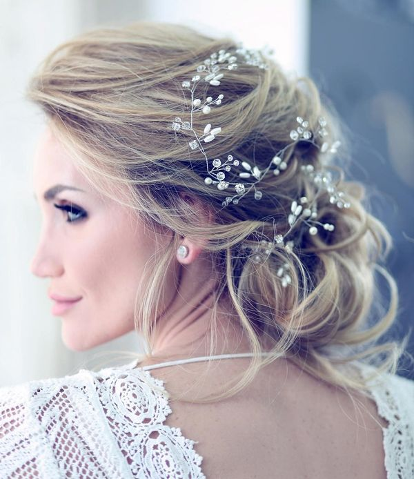 Amazing Boho Updo Hairstyles to Try  1