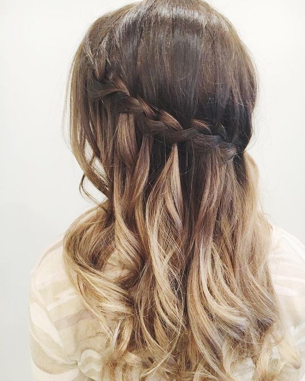 Gorgeous Boho Hairstyles for Medium Hair 1