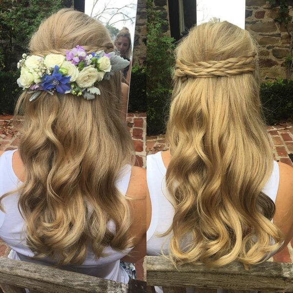 Trendy Boho Haircuts You will Love  5