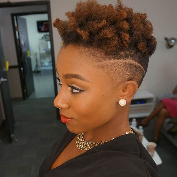 Awesome 40 Mohawk Hairstyle Ideas For Black Women Schematic Wiring Diagrams Amerangerunnerswayorg