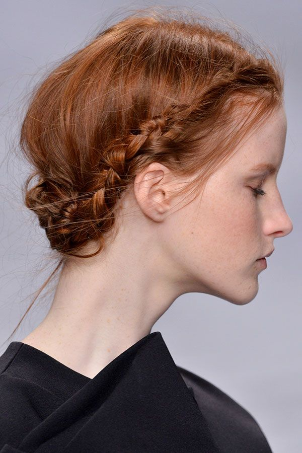 Quick Braiding Hairstyles For Long Fine Hair 3