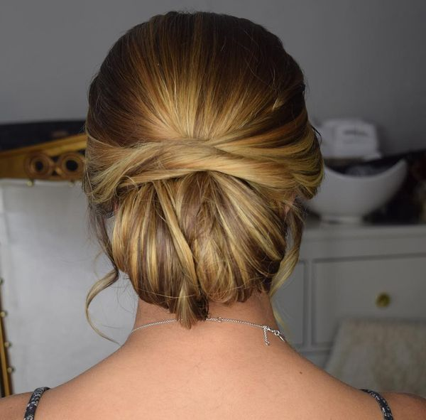 Formal Hairstyles for Prom for Girls with Long Hair 1