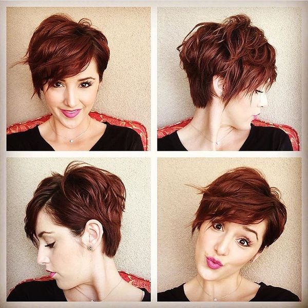 Beautiful Hairstyle for a Festive Look0