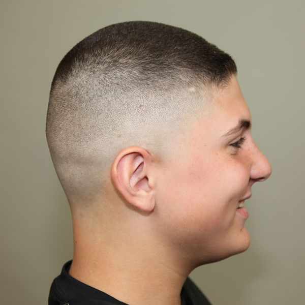 Marines High And Tight Haircut 2