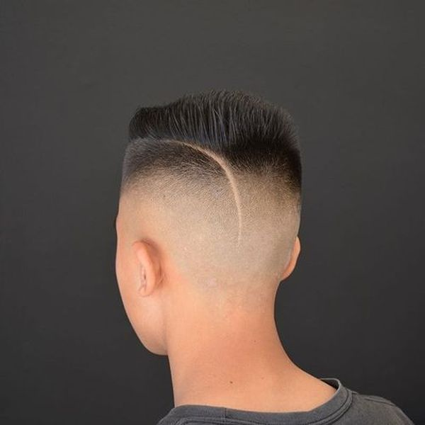 Trendy High N Tight Mens Haircut To Try 1