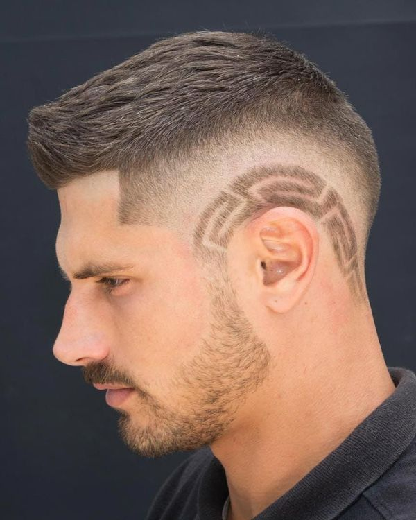 Trendy High N Tight Mens Haircut To Try 4