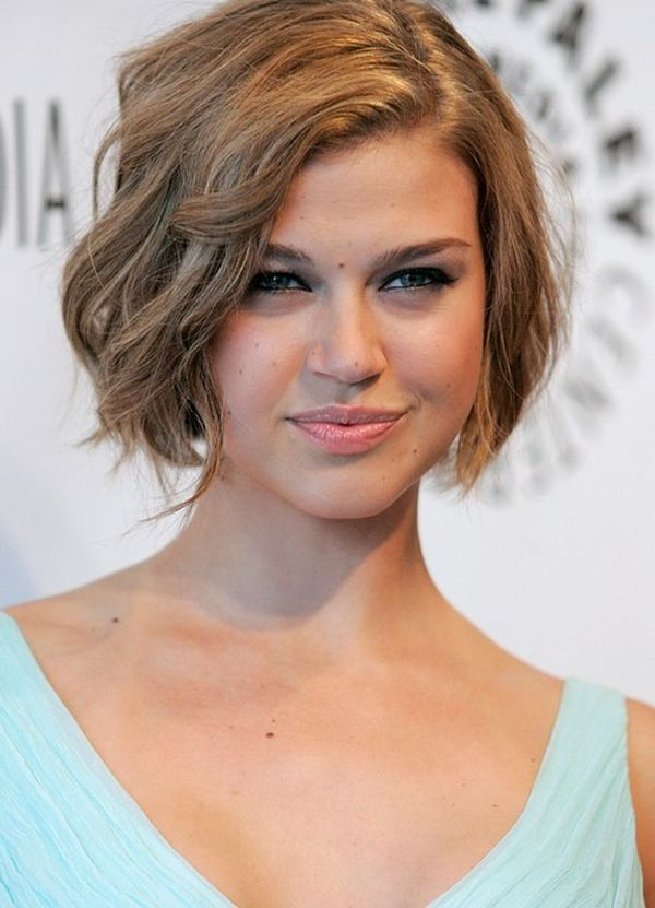 30 Hairstyles for Short Curly Hair (Trending in July 2020)