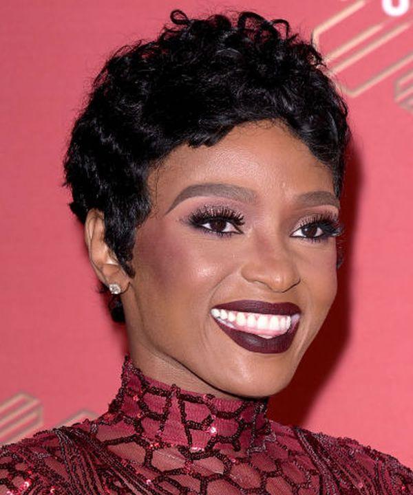 Curly Hairstyles for Black Women with Short Hair 3