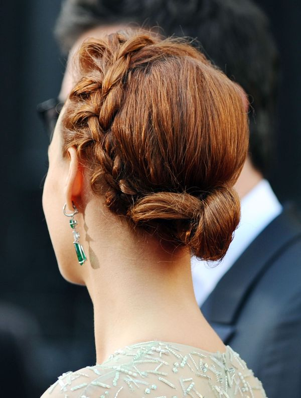 Nice Braided Hairstyles for Women 4