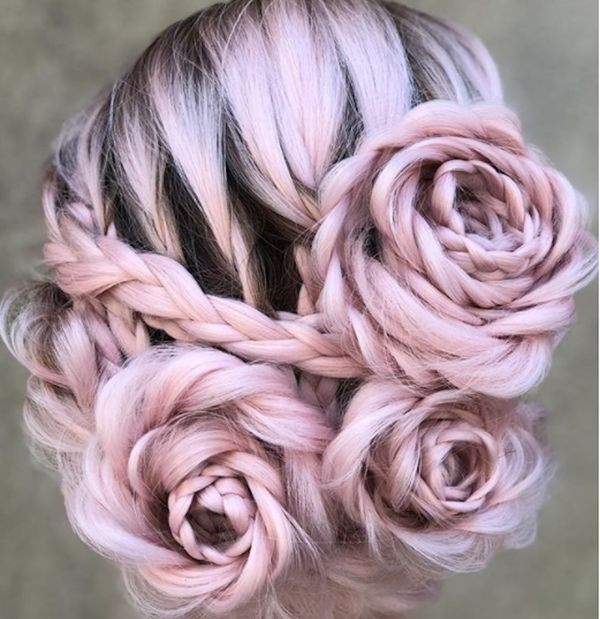 Different Hair Braiding Styles 3