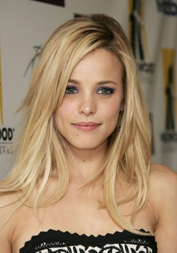 Layered Hairstyles for Women with Long Blonde Hair 3