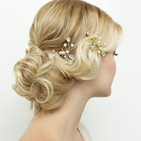 Bridesmaid And Wedding Guest Hairstyles For Long Hair11