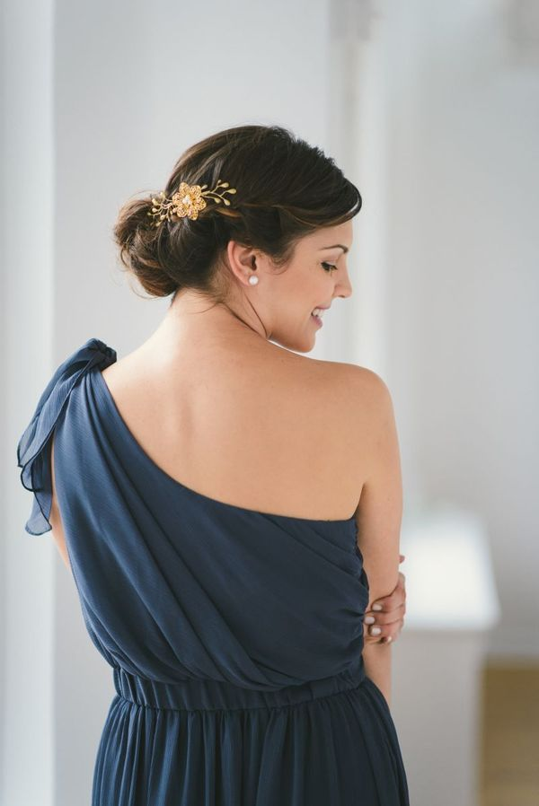 Quick And Easy Wedding Updos For Long Hair 3