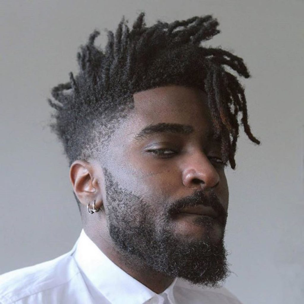 Awesome High Top Dreads 3