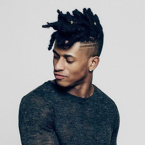 Awesome High Top Dreads 1