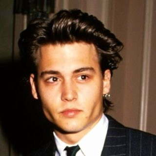 Male Old School Hairstyles from the 90s for Short Hair 1