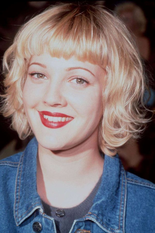 Most Popular 90s Haircuts with Bangs Coming Back 3