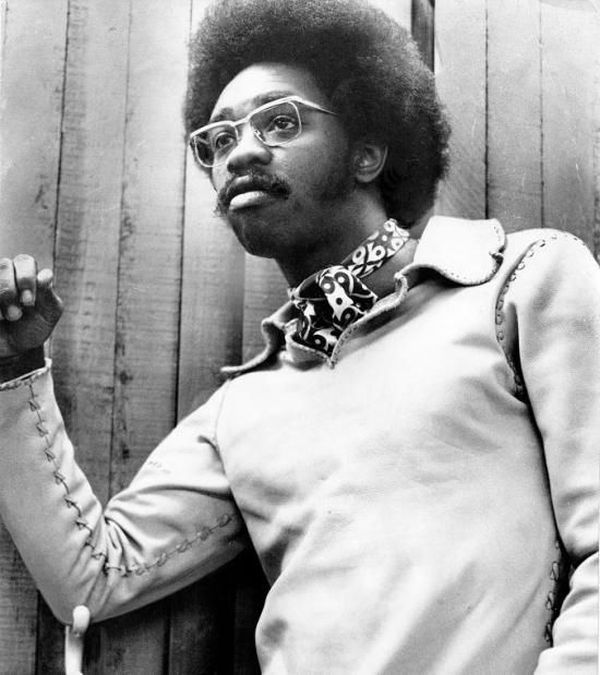 Stylish Haircuts for Black Men in the 70s 2
