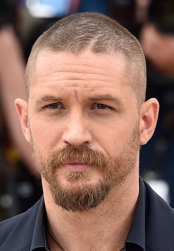 Awesome Hairstyles for Men with Thinning Hair on Crown 1
