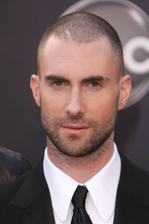 Awesome Hairstyles for Men with Thinning Hair on Crown 2