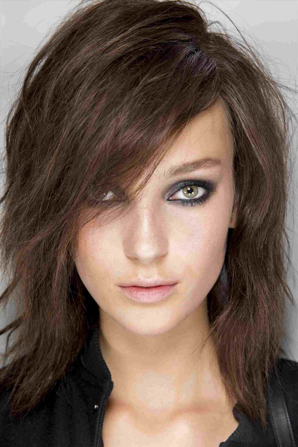 Awesome Lob Haircut With Layers For Long Hair 6