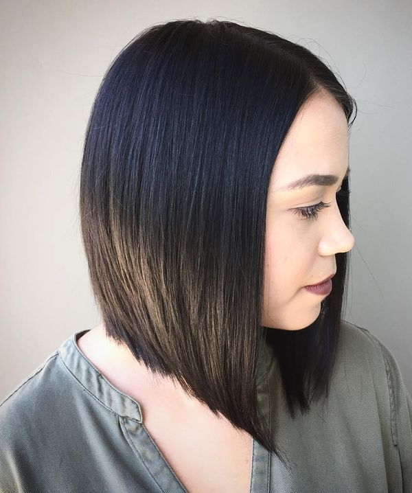 Medium Length Hairstyles For Thin Hair Trending In May 2020