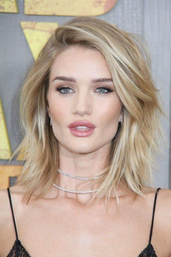 Best Mid Length Haircuts For Fine Hair 12