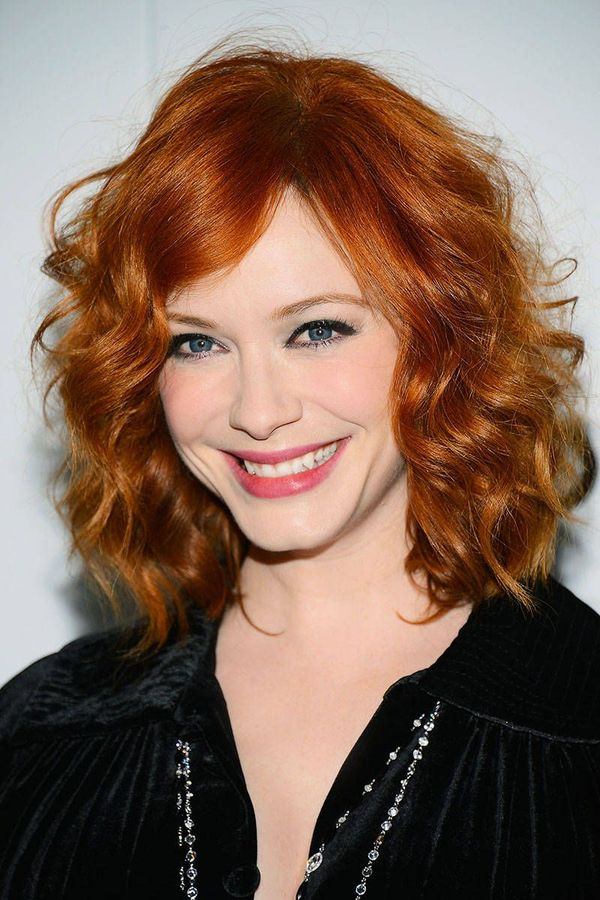 Cool Short Haircuts For Red Haired Girls 3