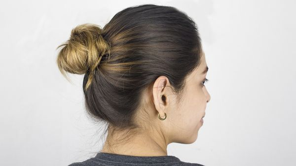 Cute Easy Hairstyles For Medium Length Hair To Do At Home 2