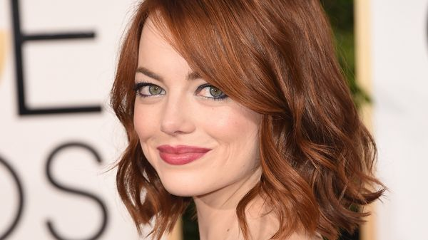 Famous Redheads With Short Hair 1