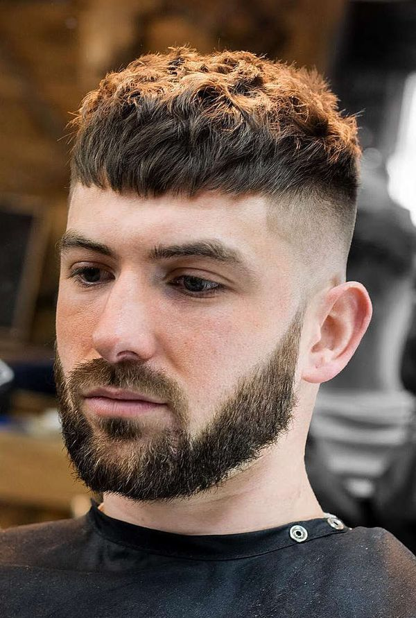 Sexy Short Messy Hairstyles For Men 2