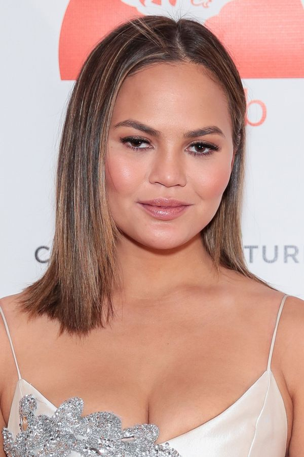 Straightened short hairstyles any girl should try 3