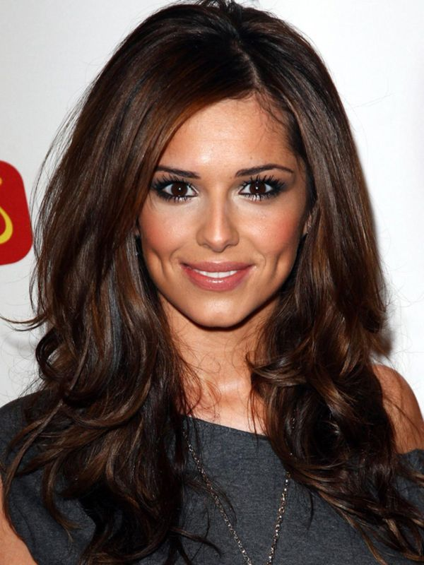 The Best Brown Balayage for Black Hair 1