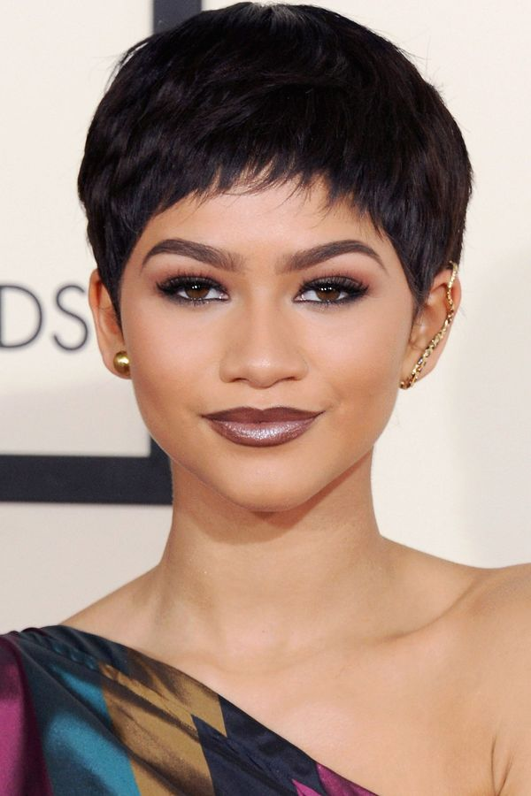 The Best Female Short Colored Haircuts 2