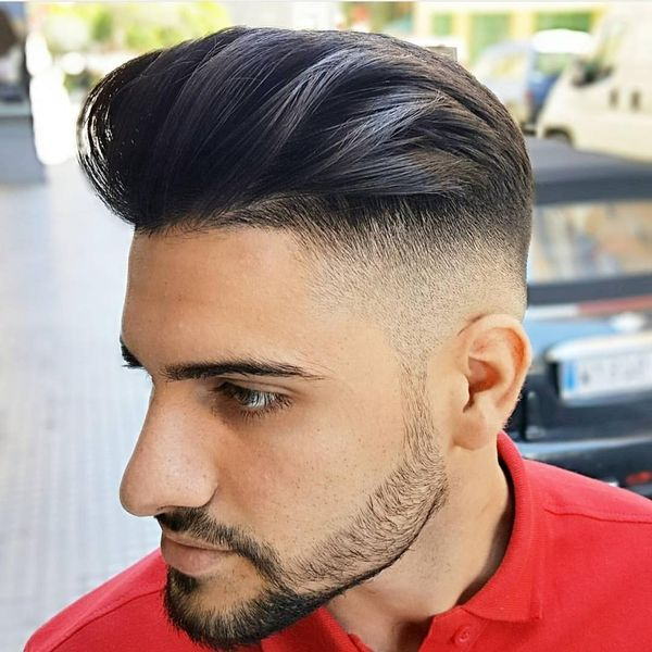 The best high taper fade haircuts 4