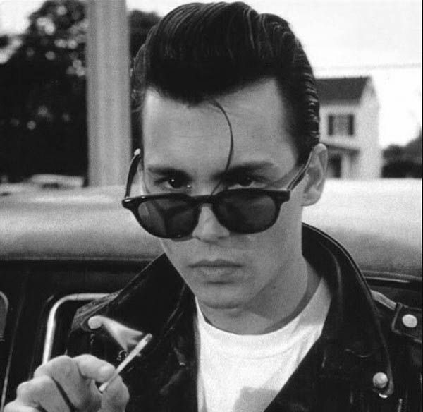 Awesome 1950s Rockabilly Hairstyles for Men 3